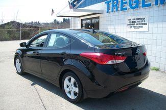 2013 Hyundai Elantra GLS PZEV Bentleyville, Pennsylvania 40