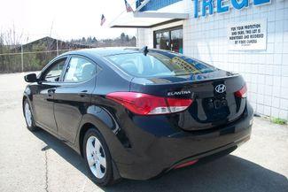 2013 Hyundai Elantra GLS PZEV Bentleyville, Pennsylvania 43