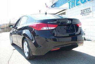 2013 Hyundai Elantra GLS PZEV Bentleyville, Pennsylvania 13