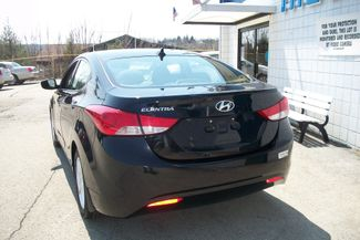 2013 Hyundai Elantra GLS PZEV Bentleyville, Pennsylvania 54