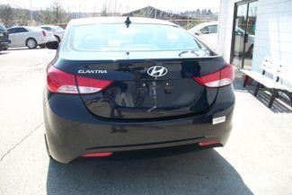 2013 Hyundai Elantra GLS PZEV Bentleyville, Pennsylvania 47