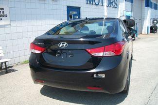 2013 Hyundai Elantra GLS PZEV Bentleyville, Pennsylvania 49