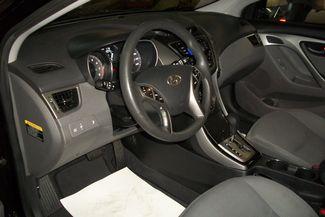 2013 Hyundai Elantra GLS PZEV Bentleyville, Pennsylvania 5