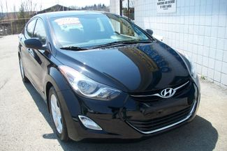 2013 Hyundai Elantra GLS PZEV Bentleyville, Pennsylvania 35