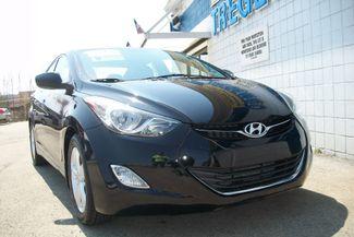 2013 Hyundai Elantra GLS PZEV Bentleyville, Pennsylvania 30
