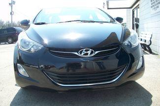 2013 Hyundai Elantra GLS PZEV Bentleyville, Pennsylvania 42
