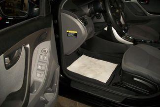 2013 Hyundai Elantra GLS PZEV Bentleyville, Pennsylvania 9