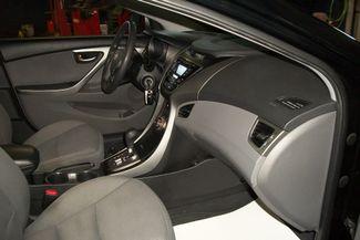 2013 Hyundai Elantra GLS PZEV Bentleyville, Pennsylvania 22