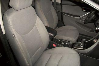 2013 Hyundai Elantra GLS PZEV Bentleyville, Pennsylvania 11