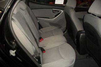 2013 Hyundai Elantra GLS PZEV Bentleyville, Pennsylvania 34