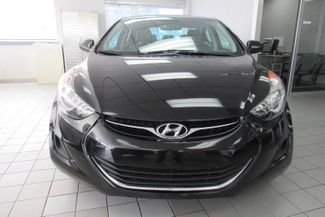 2013 Hyundai Elantra GLS Chicago, Illinois 1