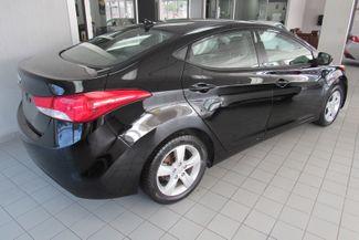 2013 Hyundai Elantra GLS Chicago, Illinois 4