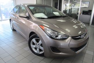 2013 Hyundai Elantra GLS Chicago, Illinois