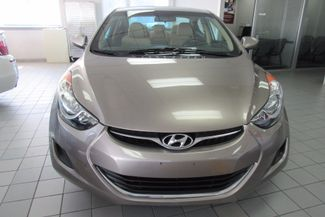 2013 Hyundai Elantra GLS Chicago, Illinois 1