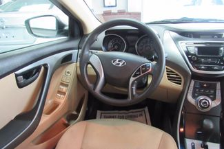 2013 Hyundai Elantra GLS Chicago, Illinois 15