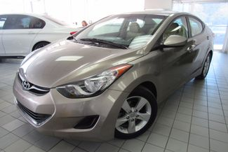 2013 Hyundai Elantra GLS Chicago, Illinois 2