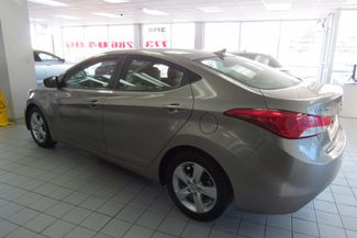 2013 Hyundai Elantra GLS Chicago, Illinois 3