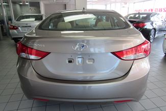 2013 Hyundai Elantra GLS Chicago, Illinois 4
