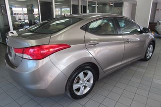 2013 Hyundai Elantra GLS Chicago, Illinois 5