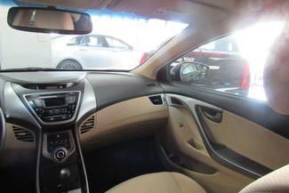 2013 Hyundai Elantra GLS Chicago, Illinois 11