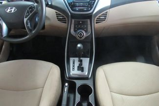 2013 Hyundai Elantra GLS Chicago, Illinois 12