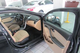 2013 Hyundai Elantra GLS Chicago, Illinois 13