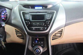 2013 Hyundai Elantra GLS Chicago, Illinois 17