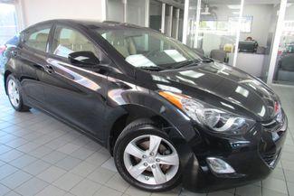 2013 Hyundai Elantra GLS Chicago, Illinois