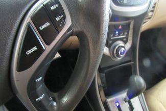 2013 Hyundai Elantra GLS Chicago, Illinois 24