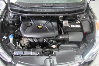 2013 Hyundai Elantra GLS Chicago, Illinois 27