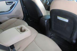 2013 Hyundai Elantra GLS Chicago, Illinois 8