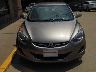 2013 Hyundai Elantra GLS Clinton, Iowa 17