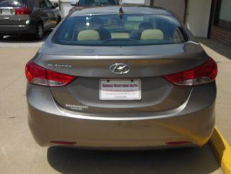 2013 Hyundai Elantra GLS Clinton, Iowa 18
