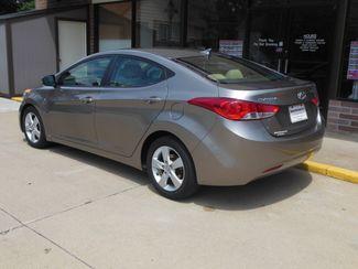 2013 Hyundai Elantra GLS Clinton, Iowa 3