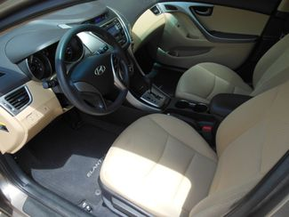 2013 Hyundai Elantra GLS Clinton, Iowa 6
