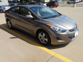2013 Hyundai Elantra GLS Clinton, Iowa 1