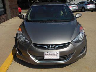 2013 Hyundai Elantra GLS Clinton, Iowa 15