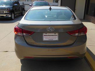 2013 Hyundai Elantra GLS Clinton, Iowa 16