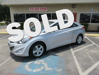 2013 Hyundai Elantra Coupe GS Farmers Branch, TX