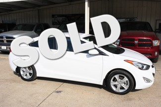 2013 Hyundai Elantra Coupe GS Vernon, Alabama