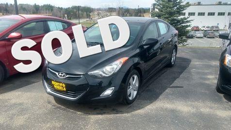 2013 Hyundai Elantra GLS in Derby, Vermont