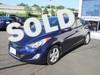2013 Hyundai Elantra GLS East Haven, CT