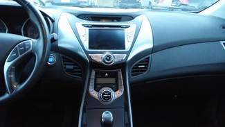 2013 Hyundai Elantra Limited East Haven, CT 10