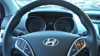 2013 Hyundai Elantra Limited East Haven, CT 14