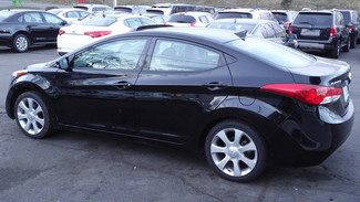 2013 Hyundai Elantra Limited East Haven, CT 2