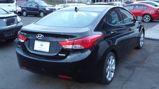 2013 Hyundai Elantra Limited East Haven, CT 29
