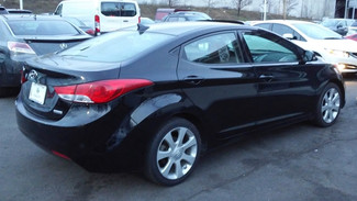 2013 Hyundai Elantra Limited East Haven, CT 30