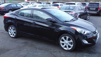 2013 Hyundai Elantra Limited East Haven, CT 31