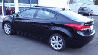 2013 Hyundai Elantra Limited East Haven, CT 33
