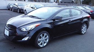 2013 Hyundai Elantra Limited East Haven, CT 34